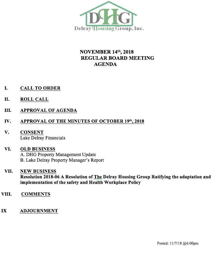 DHG-agenda-Nov-14-2018
